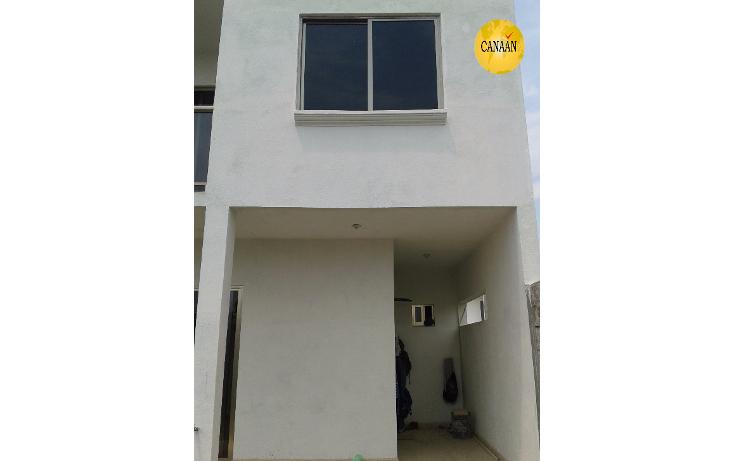 Foto de casa en venta en  , loma linda, tuxpan, veracruz de ignacio de la llave, 1117469 No. 03