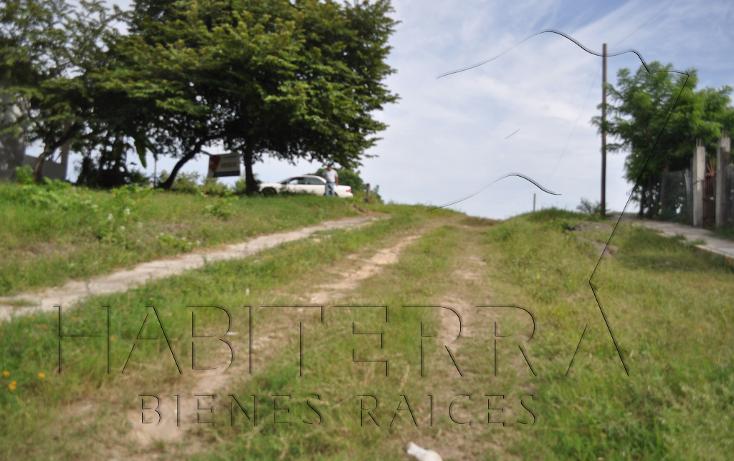 Foto de terreno habitacional en venta en  , loma linda, tuxpan, veracruz de ignacio de la llave, 1195851 No. 03