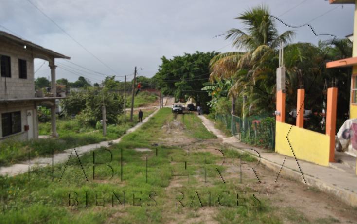 Foto de terreno habitacional en venta en  , loma linda, tuxpan, veracruz de ignacio de la llave, 1195851 No. 04