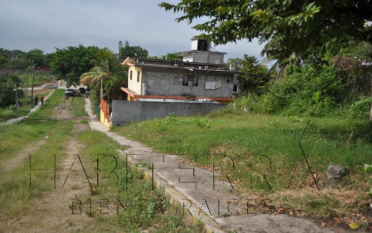 Foto de terreno habitacional en venta en  , loma linda, tuxpan, veracruz de ignacio de la llave, 1195851 No. 06