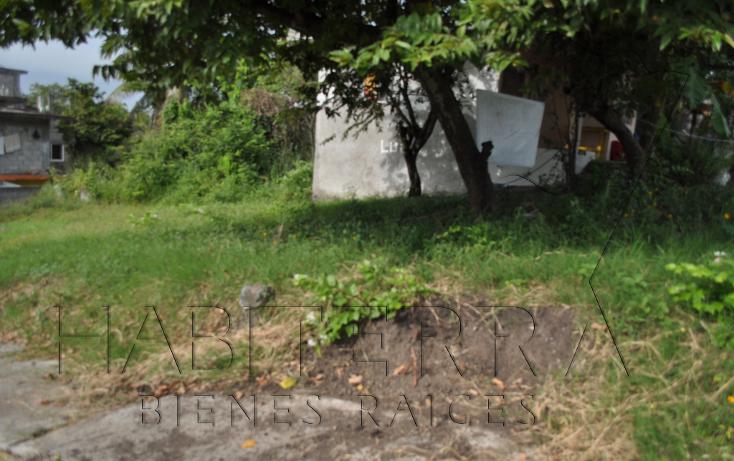 Foto de terreno habitacional en venta en  , loma linda, tuxpan, veracruz de ignacio de la llave, 1195851 No. 07