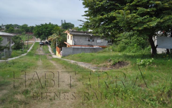 Foto de terreno habitacional en venta en  , loma linda, tuxpan, veracruz de ignacio de la llave, 1195851 No. 08