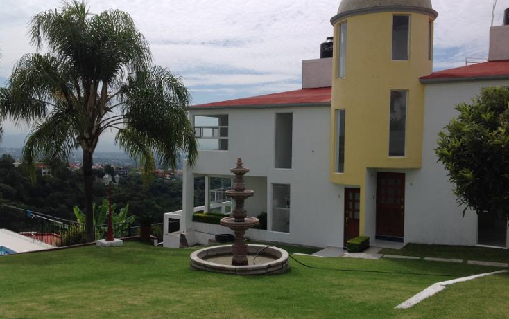 Foto de casa en venta en loma nonumber, lomas de tetela, cuernavaca, morelos, 631004 No. 01