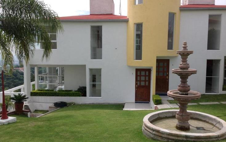 Foto de casa en venta en loma nonumber, lomas de tetela, cuernavaca, morelos, 631004 No. 02