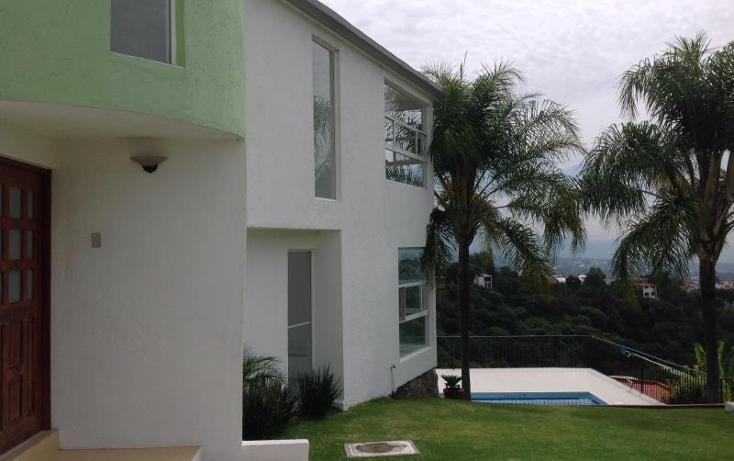 Foto de casa en venta en loma nonumber, lomas de tetela, cuernavaca, morelos, 631004 No. 03