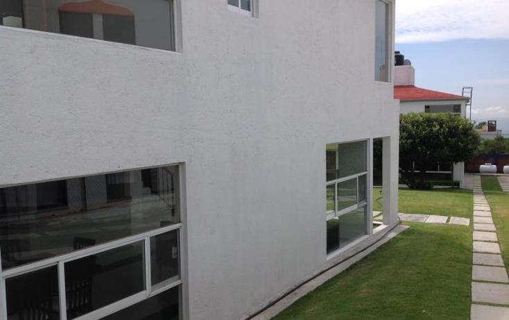 Foto de casa en venta en loma nonumber, lomas de tetela, cuernavaca, morelos, 631004 No. 05