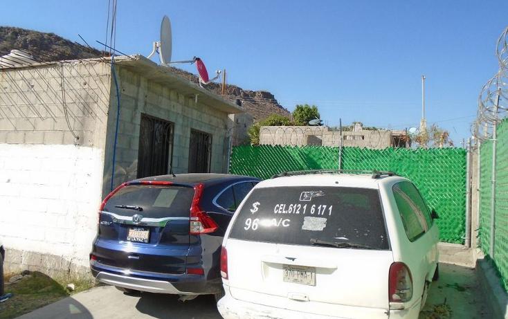 Foto de terreno habitacional en venta en  , loma obrera, la paz, baja california sur, 1525781 No. 02