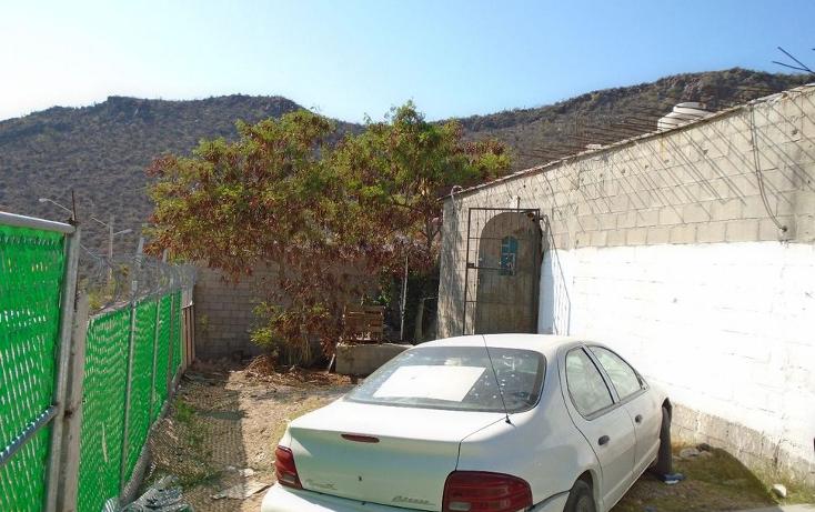 Foto de terreno habitacional en venta en  , loma obrera, la paz, baja california sur, 1525781 No. 03