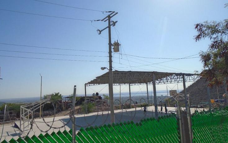 Foto de terreno habitacional en venta en  , loma obrera, la paz, baja california sur, 1525781 No. 04