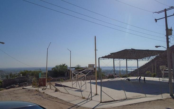 Foto de terreno habitacional en venta en  , loma obrera, la paz, baja california sur, 1525781 No. 07