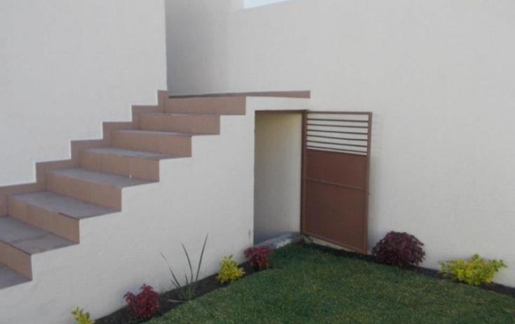 Foto de casa en venta en loma panoramica, lomas de la selva, cuernavaca, morelos, 404177 no 10