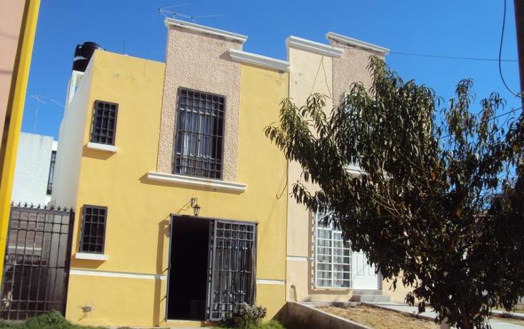 Foto de casa en venta en loma purpura 1, lomas del mirador iii sección, aguascalientes, aguascalientes, 2824391 No. 01