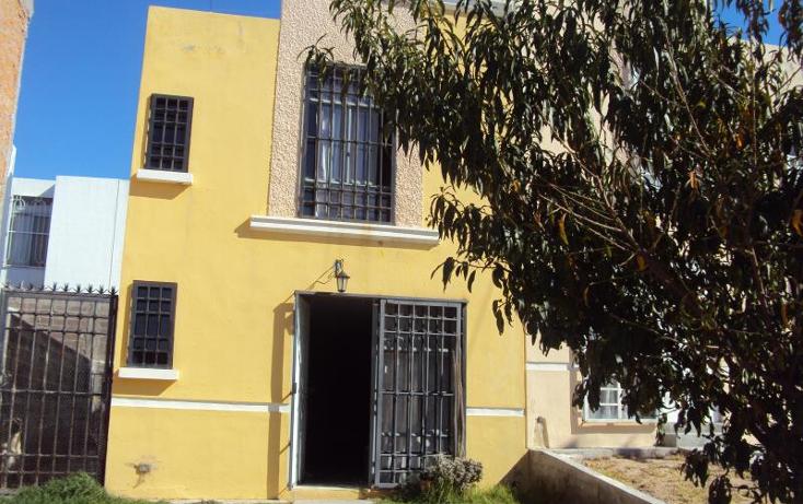 Foto de casa en venta en loma purpura 1, lomas del mirador iii sección, aguascalientes, aguascalientes, 2824391 No. 07