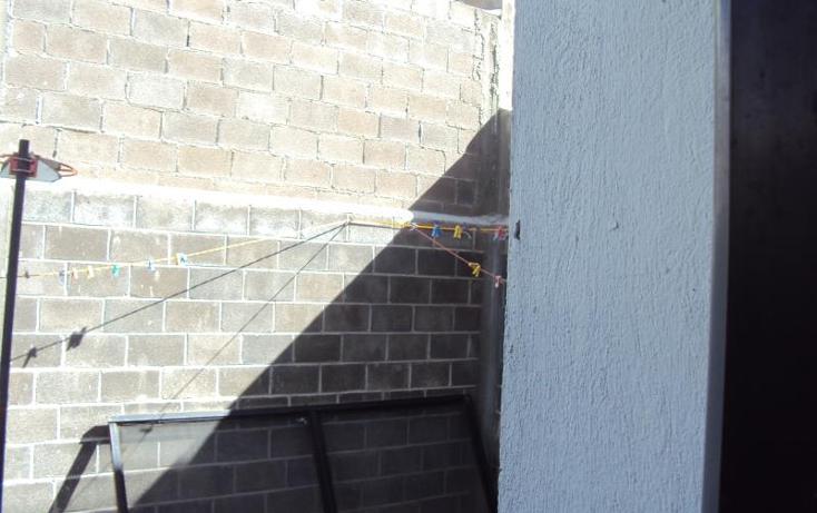 Foto de casa en venta en loma purpura 1, lomas del mirador iii sección, aguascalientes, aguascalientes, 2824391 No. 08