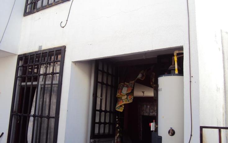 Foto de casa en venta en loma purpura 1, lomas del mirador iii sección, aguascalientes, aguascalientes, 2824391 No. 10
