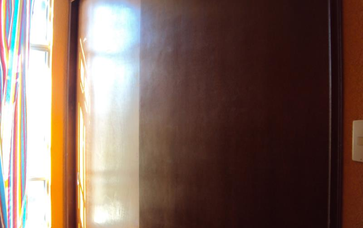 Foto de casa en venta en loma purpura 1, lomas del mirador iii sección, aguascalientes, aguascalientes, 2824391 No. 18