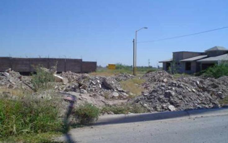 Foto de terreno comercial en venta en  , loma real, torreón, coahuila de zaragoza, 401173 No. 01