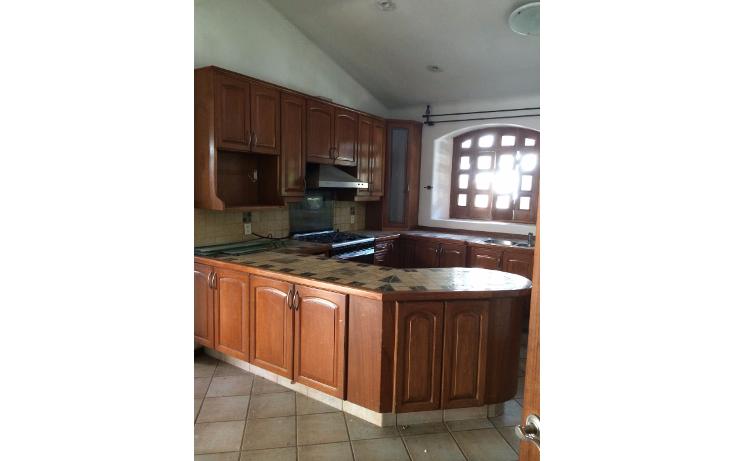 Foto de casa en venta en  , loma real, zapopan, jalisco, 1104377 No. 07
