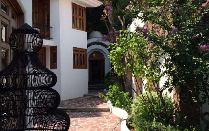 Foto de casa en venta en, loma real, zapopan, jalisco, 1104377 no 11