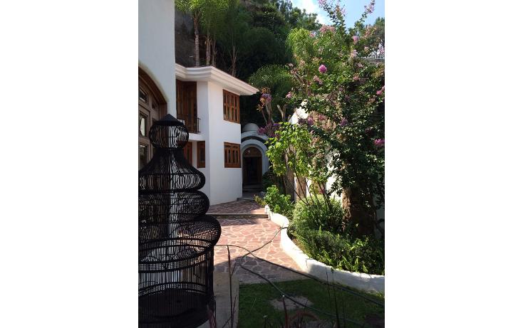 Foto de casa en venta en  , loma real, zapopan, jalisco, 1104377 No. 11