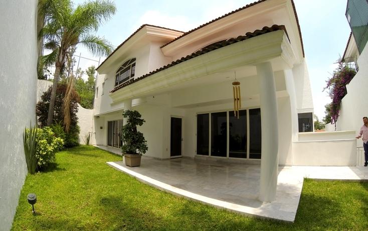 Foto de casa en venta en  , loma real, zapopan, jalisco, 1165339 No. 01