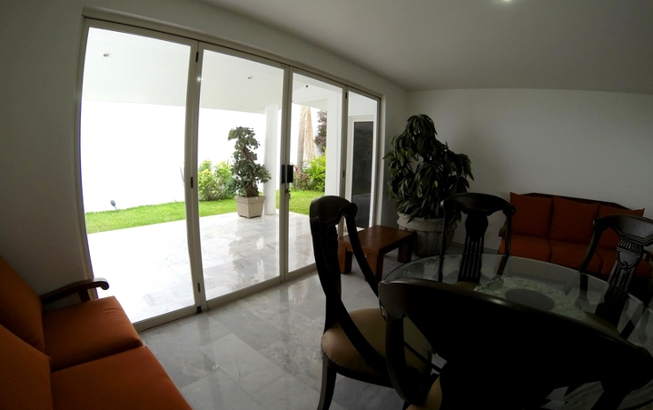 Foto de casa en venta en  , loma real, zapopan, jalisco, 1165339 No. 07