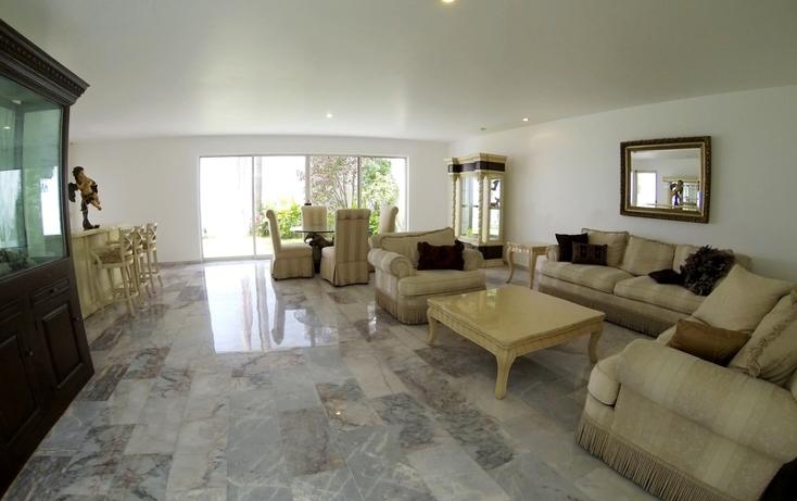 Foto de casa en venta en  , loma real, zapopan, jalisco, 1165339 No. 10