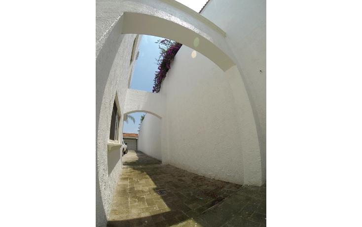 Foto de casa en venta en  , loma real, zapopan, jalisco, 1165339 No. 32