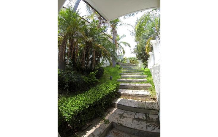 Foto de casa en venta en  , loma real, zapopan, jalisco, 1165339 No. 37