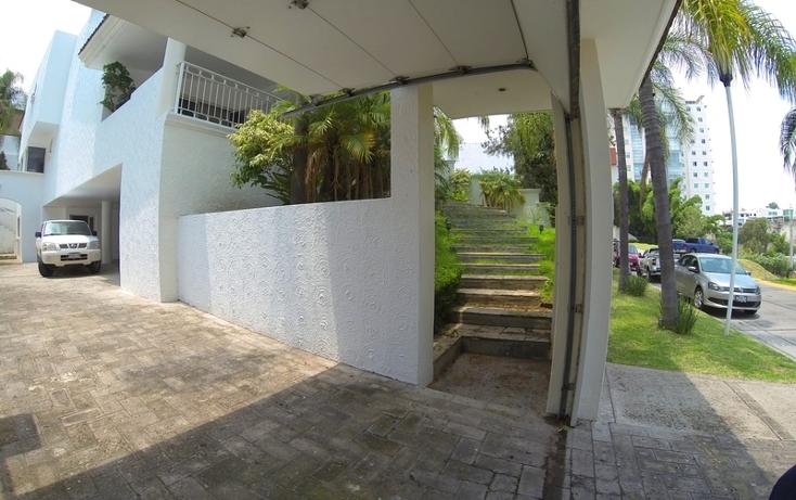 Foto de casa en venta en  , loma real, zapopan, jalisco, 1165339 No. 38