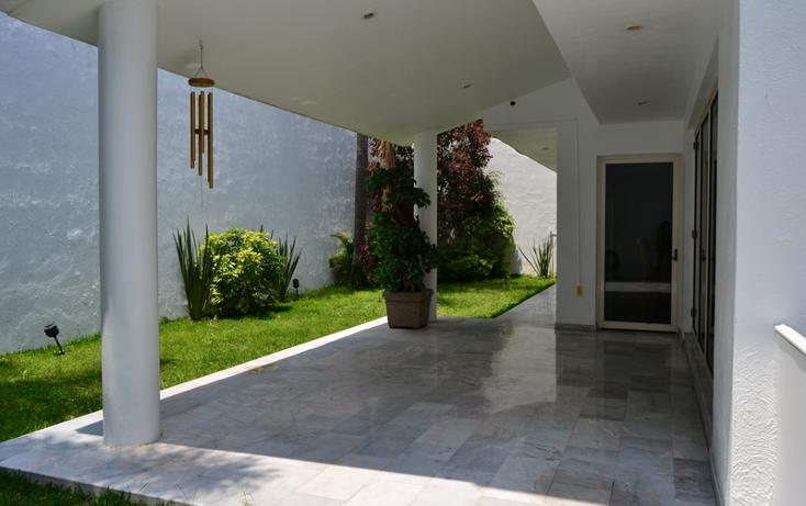 Foto de casa en venta en  , loma real, zapopan, jalisco, 1165339 No. 47