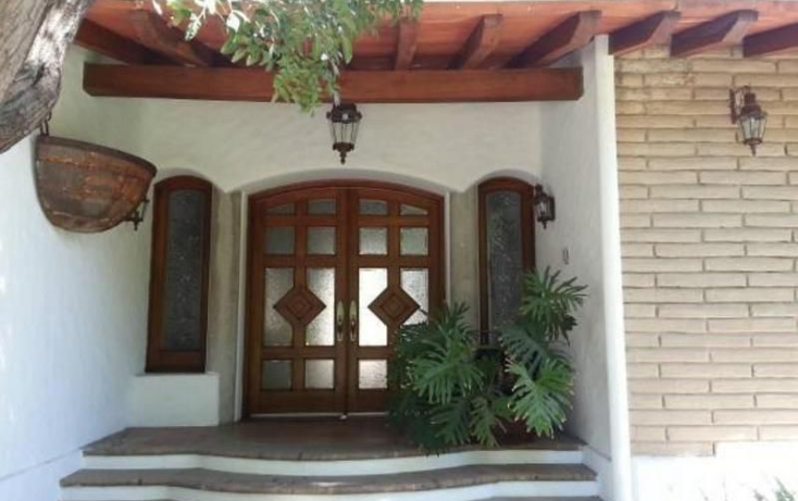 Foto de casa en venta en  , loma real, zapopan, jalisco, 1167397 No. 02