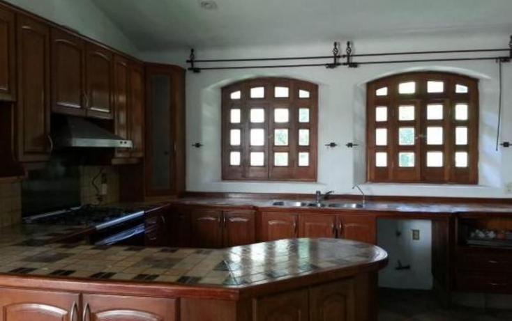 Foto de casa en venta en  , loma real, zapopan, jalisco, 1167397 No. 07
