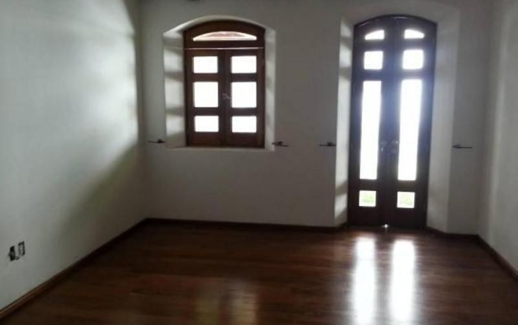 Foto de casa en venta en  , loma real, zapopan, jalisco, 1167397 No. 12