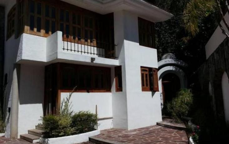 Foto de casa en venta en  , loma real, zapopan, jalisco, 1167397 No. 16