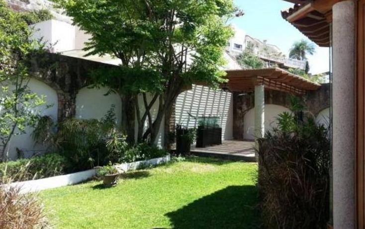 Foto de casa en venta en  , loma real, zapopan, jalisco, 1167397 No. 19