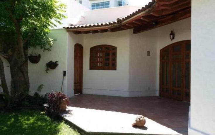 Foto de casa en venta en  , loma real, zapopan, jalisco, 1167397 No. 21