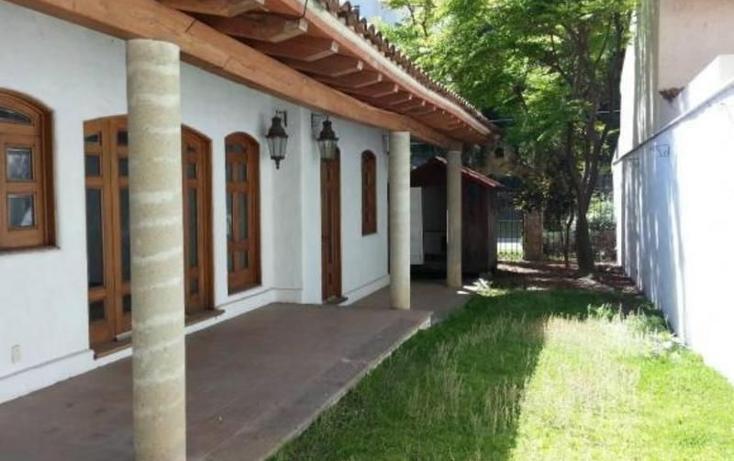 Foto de casa en venta en  , loma real, zapopan, jalisco, 1167397 No. 22