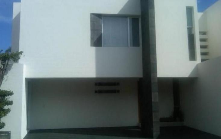 Foto de casa en renta en  , loma real, zapopan, jalisco, 1273949 No. 01