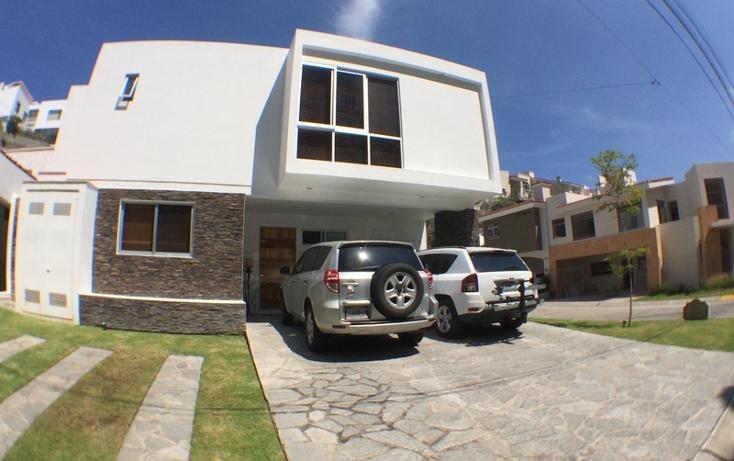 Foto de casa en venta en  , loma real, zapopan, jalisco, 1379073 No. 01