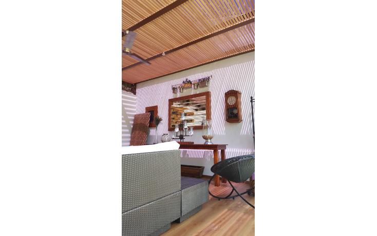 Foto de casa en venta en  , loma real, zapopan, jalisco, 1379073 No. 17