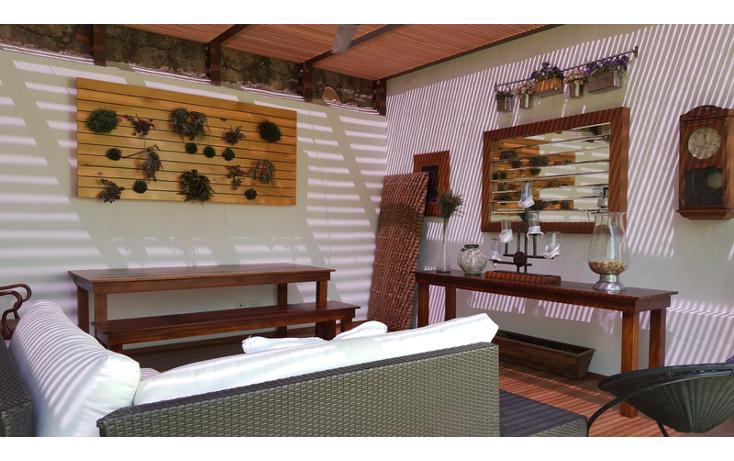 Foto de casa en venta en  , loma real, zapopan, jalisco, 1379073 No. 18