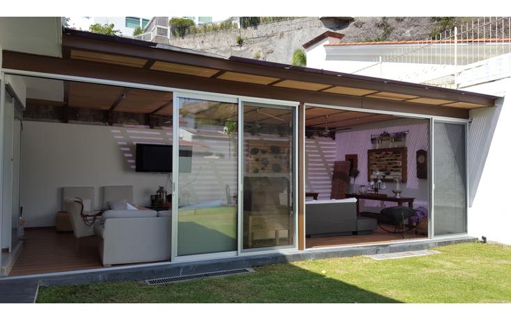 Foto de casa en venta en  , loma real, zapopan, jalisco, 1379073 No. 20