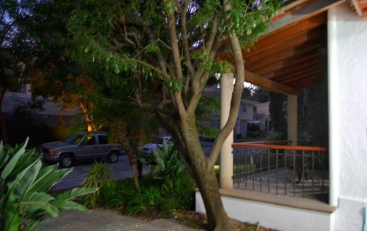 Foto de casa en venta en  , loma real, zapopan, jalisco, 619146 No. 02
