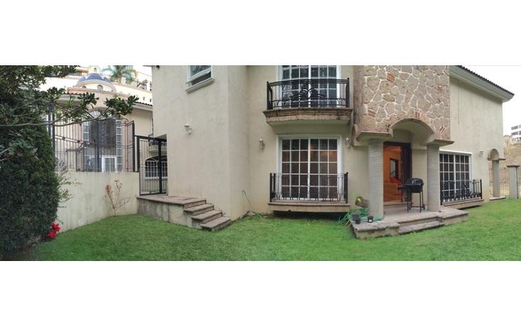 Foto de casa en venta en  , loma real, zapopan, jalisco, 647769 No. 02