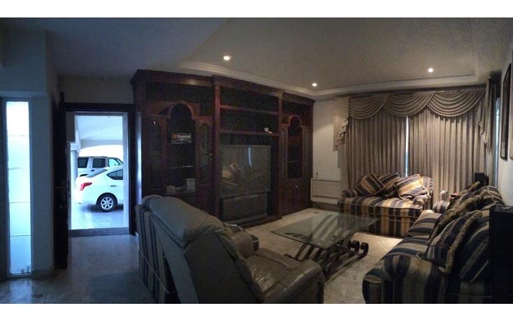 Foto de casa en venta en  , loma real, zapopan, jalisco, 647769 No. 03