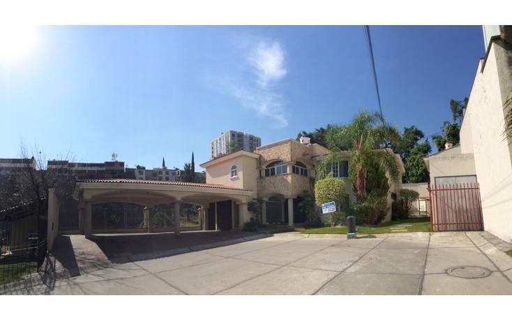 Foto de casa en venta en  , loma real, zapopan, jalisco, 647769 No. 04