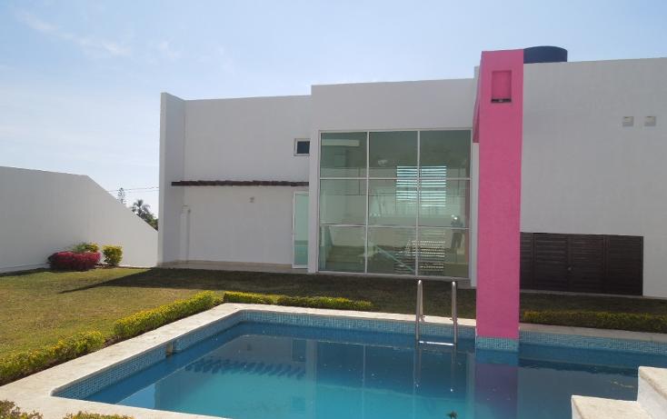 Foto de casa en venta en  , loma sol, cuernavaca, morelos, 1080167 No. 01
