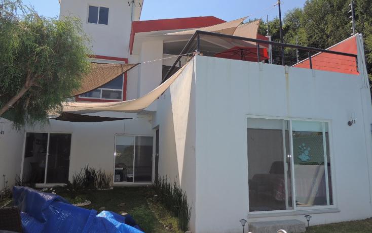 Foto de casa en venta en  , loma sol, cuernavaca, morelos, 1406259 No. 01