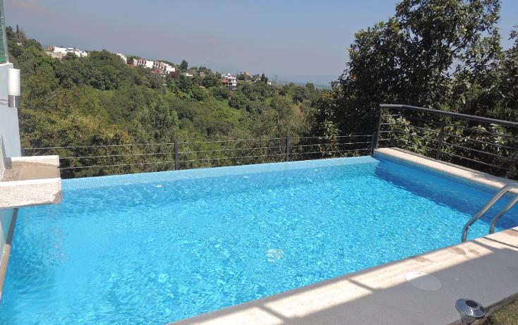 Foto de casa en venta en  , loma sol, cuernavaca, morelos, 1406259 No. 02